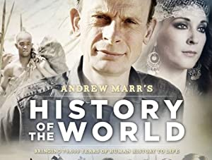 Where to stream Andrew Marr's History of the World