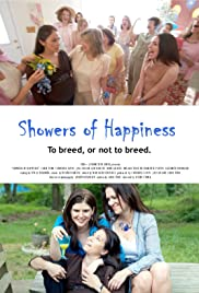 Showers of Happiness Poster