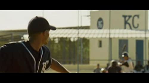 """A drama centered on Miguel """"Sugar"""" Santos, a 19-year-old Dominican baseball star who is given a shot in the U.S. minor leagues."""