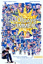 500 Days of Summer (2009) (500) Days of Summer