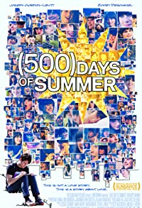 Primary photo for 500 Days of Summer