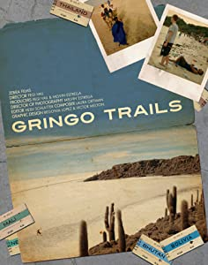 1080p movie trailer free download Gringo Trails by [iTunes]