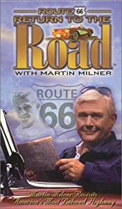Movies you recommend to watch Route 66: Return to the Road with Martin Milner by [Mkv]
