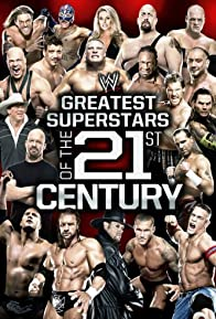Primary photo for WWE: Greatest Stars of the New Millenium