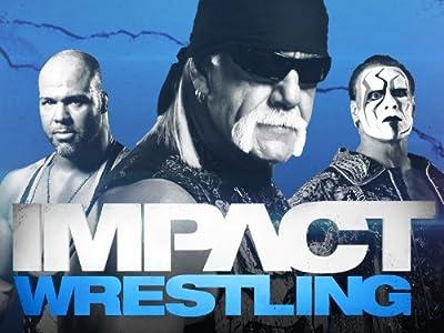 Se gratis 3d online film TNA Impact! Wrestling - Episode #13.10, James Storm, Bobby Roode, Tom Latimer [BluRay] [QHD]