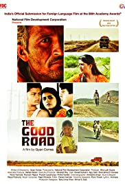 The Good Road(2013) Poster - Movie Forum, Cast, Reviews