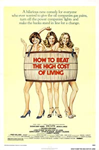 Hollywood comedy movies 2018 watch online How to Beat the High Co$t of Living [1280x720p]