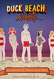 Duck Beach to Eternity Poster