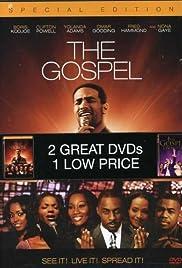 The Gospel Live Concert Poster