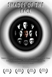 Shades of the Face Poster