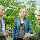 Mark Frost, Rienus Krul, and Sophie van Winden in Prooi (2016)