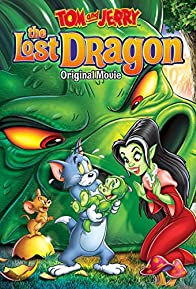 Primary photo for Tom and Jerry: The Lost Dragon
