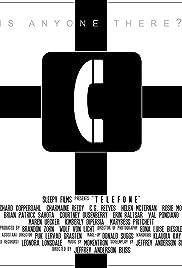 Telefone Poster