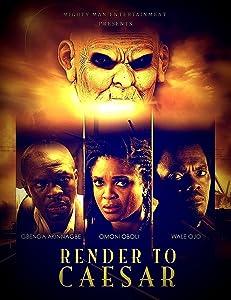 English movie subtitles download Render to Caesar [320x240]