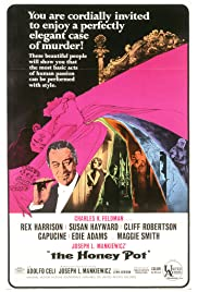 The Honey Pot (1967) film en francais gratuit