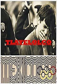 Tlatelolco68 Poster