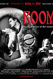 Room 36 Poster