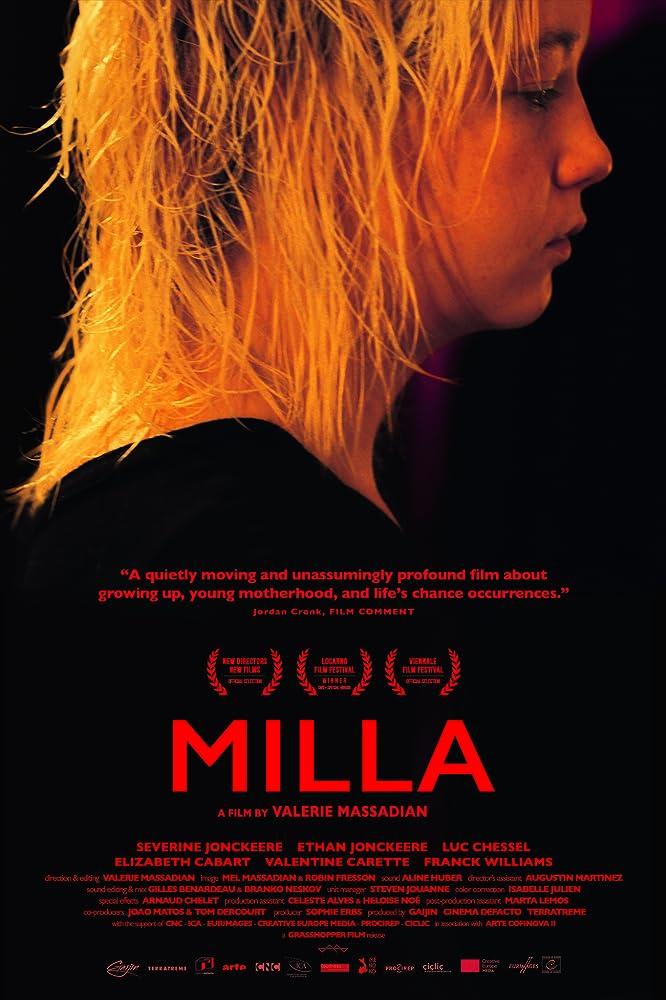 Milla (2017)