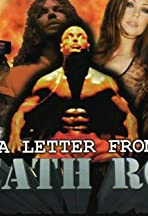 High Tension, Low Budget (The Making of a Letter from Death Row)
