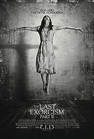 The Last Exorcism Part II (2013) Poster - Movie Forum, Cast, Reviews