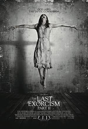 The Last Exorcism Part II (2013) online sa prevodom