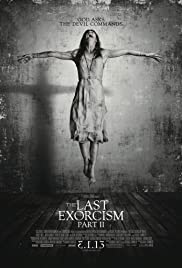 The Last Exorcism Part II (2013) 720p