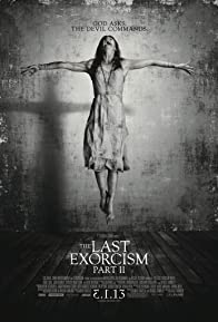 Primary photo for The Last Exorcism Part II