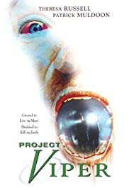 Project Viper Poster