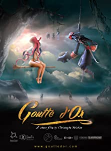MP4 movie downloads for free Goutte d'Or [Mkv]