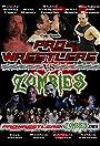 Pro Wrestlers vs Zombies