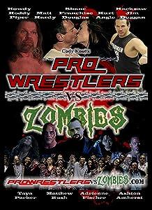 Pro Wrestlers vs Zombies telugu full movie download