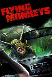Flying Monkeys (2013) 720p