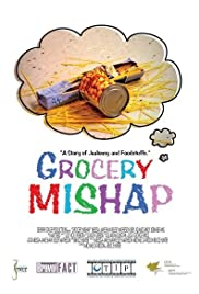 Grocery Mishap Poster
