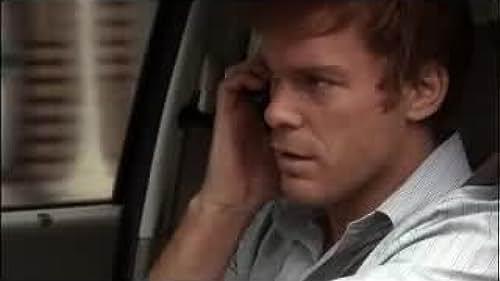 Dexter: Nice Try