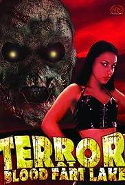 Terror at Blood Fart Lake Poster