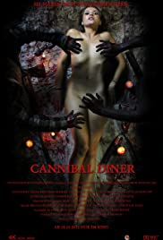 Cannibal Diner(2012) Poster - Movie Forum, Cast, Reviews