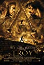 Troy (2004) Poster