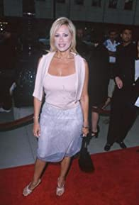 Primary photo for Rhonda Shear