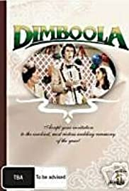 Dimboola Poster