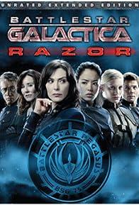 Primary photo for Battlestar Galactica: Razor