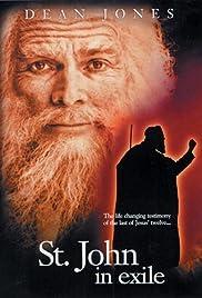 St. John in Exile Poster