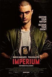 Imperium(2016) Poster - Movie Forum, Cast, Reviews
