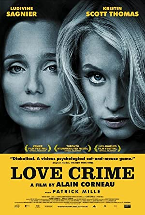 Love Crime (French)