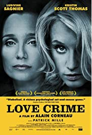 Download Crime d'amour (2010) Movie