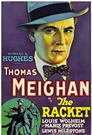 New movie trailer download The Racket USA [BRRip]