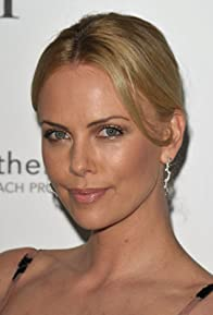 Primary photo for Charlize Theron