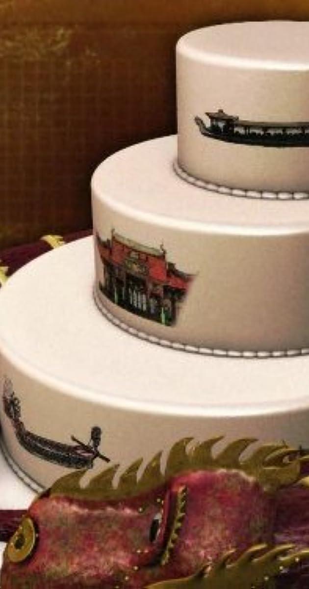 Fine Cake Boss Chinese Culture Cannolis Tv Episode 2009 Imdb Personalised Birthday Cards Paralily Jamesorg
