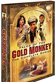 Tales Of The Gold Monkey A Distant Shout Of Thunder Tv Episode