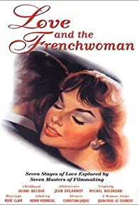 Primary photo for Love and the Frenchwoman