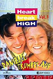 Heartbreak High Poster
